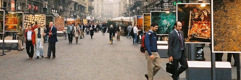01 - Milão - Itália